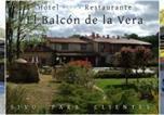 Hôtel Candeleda - El Balcón de la Vera-3