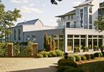 Hôtel Emmerich am Rhein - Wellnesshotel Till-Moyland-4
