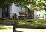 Camping Station de ski Gourette - Camping Le Saillet-4
