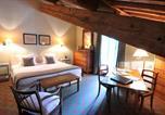 Hôtel 5 étoiles Gordes - Mas De Peint - Les Collectionneurs-2