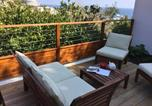 Location vacances Bastia - The lovely &quote;Villa Marie&quote;-4