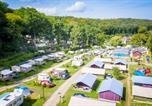 Camping avec Piscine Haute-Normandie - Flower Camping La Chênaie-4
