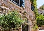 Location vacances Hvar - Central Cosy Stone House-4