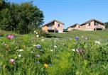 Location vacances Pont-de-Poitte - Chalets de Trémontagne 3 étoiles-1