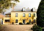 Hôtel Saint-Pierre-du-Perray - Le Clos de Villeroy-1