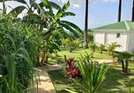 Location vacances  Guadeloupe - Indigo Palmes-4