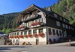 Hôtel Badenweiler - Hotel Waldeck in Todtnau-2