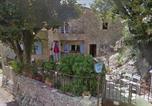 Bastide Provençale Les Mûriers d'Engaspaty