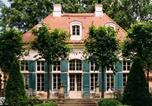 Hôtel Moritzburg - Hotel Villa Sorgenfrei & Restaurant Atelier Sanssouci-2