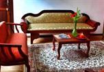 Hôtel Cuenca - Casa de las Rosas-4