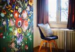 Hôtel Rorschacherberg - Bedhub - Swisslodge Arbon-4