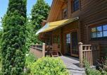 Location vacances Tiefenbach - Holiday home Villa Bavaria 2-4