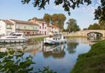 Location vacances Nailloux - Canal du midi. Havre de paix.-3