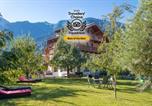 Hôtel Mayrhofen - Apart Central – Premium Mountain&Garden-1