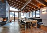 Location vacances Pettneu am Arlberg - Chalet Bella-4