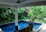 Location vacances Siem Reap - Enkosa 4-Bedroom Wooden Luxury House-3