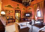 Hôtel Candeleda - Parador de Jarandilla de la Vera-3