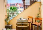 Hôtel Namibie - Hotel A la Mer-3