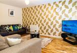Location vacances Sittingbourne - Graceful Home Away Sittingbourne-1