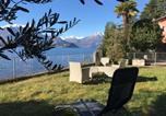 Location vacances Lierna - The Garden on The Lake-4