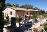 Hôtel Giano dell'Umbria - B&B L'Agrifoglio-1