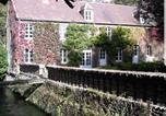 Location vacances Chaise-Dieu-du-Theil - Moulin l'O-1