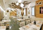 Hôtel Province de Trévise - Ala Hotel ex Flama-2