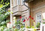 Hôtel Oslo - Camillas Hus-1