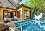 Villages vacances Bo Nok - Mövenpick Asara Resort & Spa Hua Hin-1