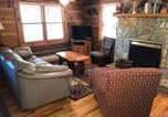 Location vacances Blowing Rock - Timber Ridge #2 Cabin-1