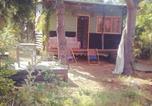 Location vacances Pinamar - La cabanita pinamar-2