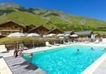 Location vacances Villarembert - Résidence Les Chalets de l'Arvan II
