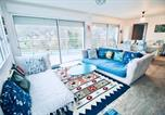 Location vacances Reichsfeld - Domaine Bohn guest house 3~The Big Blue appartement-1
