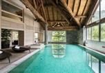 Residence Lagrange Vacances L'Ardoisiere - Hebergement + Forfait + Materiel d