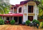 Hôtel Sri Lanka - Seven Flowers Hotel-1
