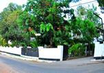 Hôtel Anuradhapura - Milano Tourist Rest-3