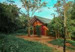 Hôtel Sri Lanka - Sky Forest