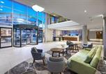 Hôtel Croydon - Hilton London Croydon-1