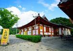 Location vacances Jeonju - Norijam Hanok 2ho-1