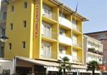 Hôtel Trentin-Haut-Adige - Hotel Primo-1