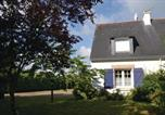 Location vacances Clohars-Fouesnant - Holiday home Peyrignac N-695-3