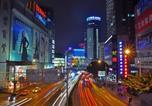 Hôtel Chongqing - 7days Premium Chongqing Guanyinqiao Pedestrian Street Light Rail Station Branch-4