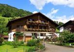 Location vacances Mellau - Apartment Am Bach-1