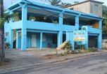 Hôtel République dominicaine - Luiggi Hostel-1
