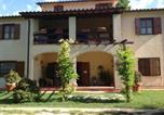 Hôtel Manciano - B&B 8380 - Pian Del Molino-1