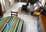 Location vacances Arromanches-les-Bains - Chez pépé-2
