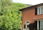 Location vacances Trezzone - Locazione Turistica Casa St- Croix - Src101-2