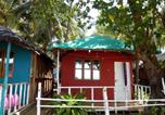Hôtel Canacona - Riya Cottages and Beach Huts-2