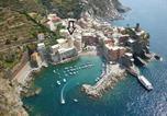 Location vacances Vernazza - Ludovica Studio 1 - Via E Vernazza 38-2