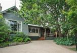 Hôtel Cowes - Oak Tree Lodge-3